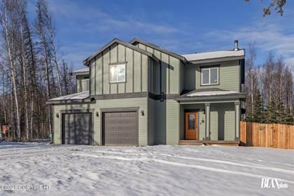 Residential Property for sale in 933 W Jones Drive, Wasilla, AK, 99654