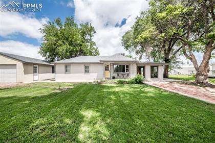 Residential Property for sale in 1127 30 1/4 Lane, Pueblo, CO, 81006