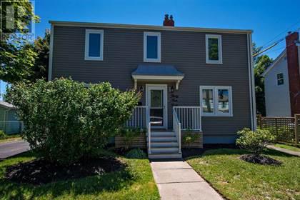 Single Family for sale in 3440 Windsor Street, Halifax, Nova Scotia, B3K5G4