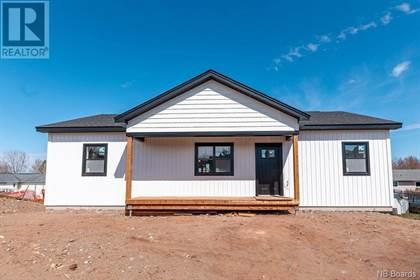 Single Family for sale in 52 Chatham Avenue, Oromocto, New Brunswick, E2V2S3