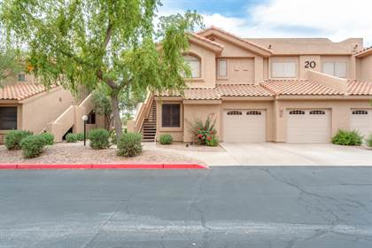 Residential Property for sale in 5450 E MCLELLAN Road 140, Mesa, AZ, 85215