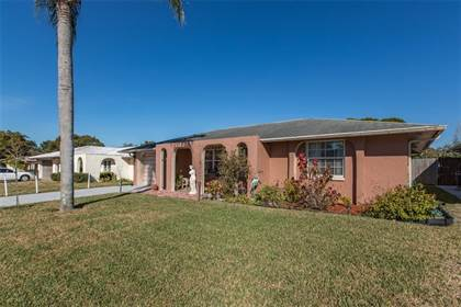 Residential Property for sale in 5731 CHAPMAN DRIVE, Elfers, FL, 34652