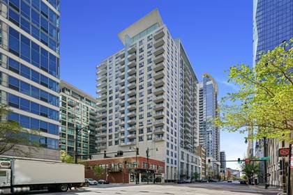 Residential Property for sale in 1305 South MICHIGAN Avenue 1106, Chicago, IL, 60605