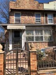 Single Family for sale in 3801 Clarendon Rd, Brooklyn, NY, 11203
