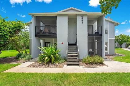 Residential Property for sale in 4882 S SEMORAN BOULEVARD 1403, Orlando, FL, 32822