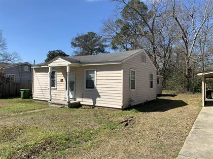 Residential Property for sale in 711 Highland Ave., Hattiesburg, MS, 39401