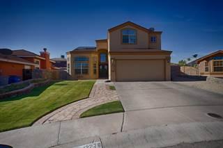Residential Property for sale in 12278 Tierra Lago Way, El Paso, TX, 79938