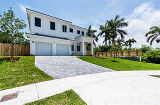 Residential Property for sale in 7902 sw 205 street, Cutler Bay, FL, 33189