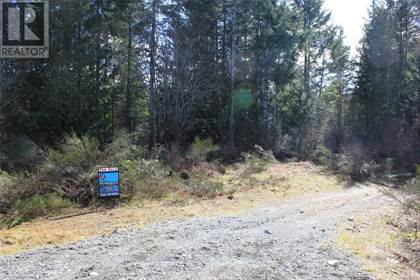 Vacant Land for sale in Lot 4 Appaloosa Way, Duncan, British Columbia, V9L6J1