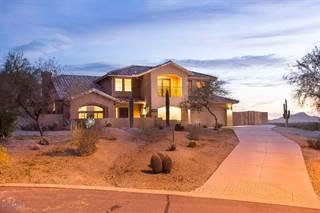 Single Family for sale in 10993 S SAN RICARDO Drive, Goodyear, AZ, 85338