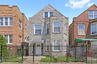 Multi-family Home for sale in 4334 West CORTEZ Street, Chicago, IL, 60651