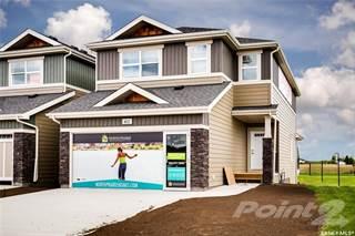 Condo for sale in 818 Kensington BOULEVARD, Saskatoon, Saskatchewan, S7L 6N5