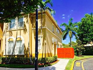 Townhouse for sale in 15605 SW 39th St 245, Miramar, FL, 33027