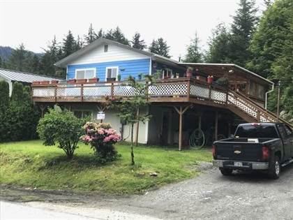 Residential Property for sale in 212 2nd ave, Wrangell, AK, 99929