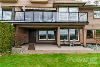 Townhouse for sale in 15350 Sequoia Drive 124, Surrey, British Columbia