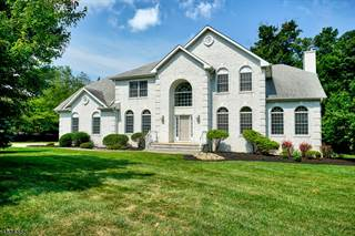 Single Family for sale in 39 ANGUS LN, Warren, NJ, 07059