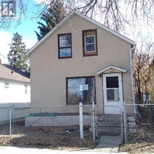 Single Family for sale in 827 7 Street SE, Medicine Hat, Alberta, T1A1K8