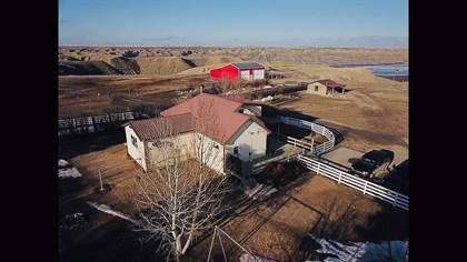 Farm And Agriculture for sale in 618 Fowler Rd., Ledger, MT, 59456