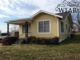 Single Family for sale in 601 S CLAY, Henrietta, TX, 76365