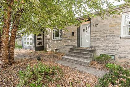 Residential Property for sale in 717 North Washington Street, Bloomington, IN, 47404