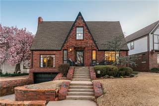 Single Family for sale in 412 NW 35th Street, Oklahoma City, OK, 73118