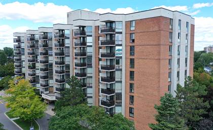 Apartment for rent in Bay Terrace Apartments, Belleville, Ontario