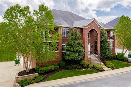Residential Property for sale in 15308 Harbour Tree Ave, Louisville, KY, 40245