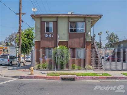 Apartment for rent in 1883, 84, 87, 53 Cordova Street, Los Angeles, CA, 90007