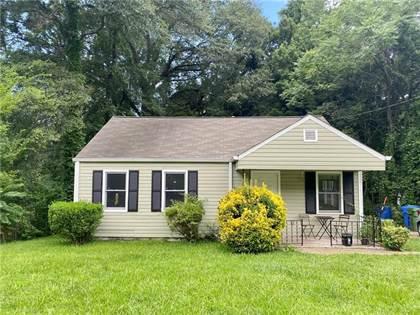 Residential Property for sale in 1135 Graymont Drive SW, Atlanta, GA, 30310