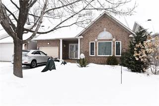 Single Family for sale in 2087 AUBURN RIDGE DRIVE, Ottawa, Ontario, K1W1H7