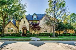 Single Family for sale in 6601 Muirfield Circle, Plano, TX, 75093