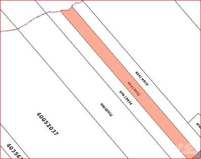 Lots And Land for sale in Lot 1 Murdock Rd, Miramichi, New Brunswick, E1N 4Y9