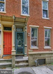 Residential Property for sale in 1113 GREEN STREET, Harrisburg, PA, 17102