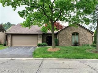 Condo for sale in 23790 RAVINEVIEW Court, Bingham Farms, MI, 48025