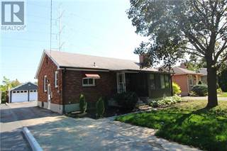 Single Family for sale in 384 THIEL STREET, London, Ontario, N5W4P8