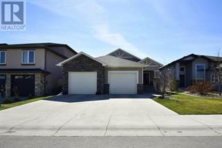Single Family for sale in 42 Riverine Lane W, Lethbridge, Alberta, T1K5V6