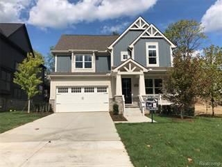 Single Family for sale in 814 HARDING Avenue, Rochester, MI, 48307