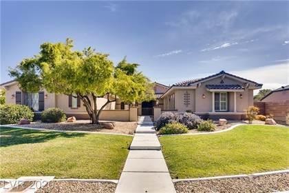 Residential Property for sale in 7404 Via Fiorentino, Las Vegas, NV, 89131