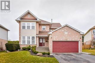 Single Family for sale in 230 GREENGABLE Court, Kitchener, Ontario, N2N3A9