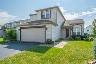 Single Family for sale in 5312 BRINDLEWOOD Drive, Plainfield, IL, 60586