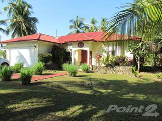 Residential Property for sale in Ocean View Home with Beach Rights in Las Lajas, SSS1792, Las Lajas, Panamá