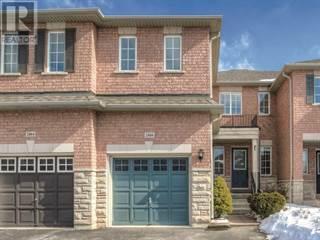 Single Family for sale in 2466 NEWCASTLE Crescent, Oakville, Ontario, L6M4P3