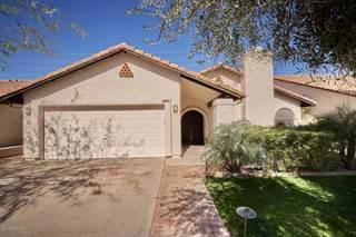 Single Family for rent in 424 E BLUEBELL Lane, Tempe, AZ, 85281