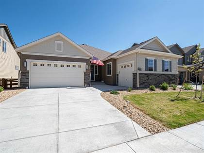 Single-Family Home for sale in 18491 W 93rd Pl , Arvada, CO, 80007