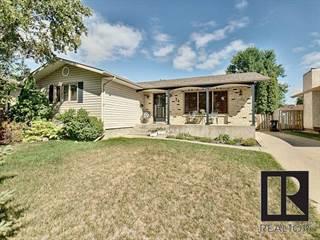 Single Family for sale in 74 Idlewild BAY, Winnipeg, Manitoba