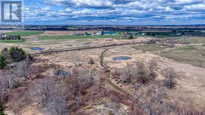 Vacant Land for sale in 0 WOODBURN RD, Kingston, Ontario