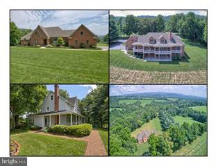 Farm And Agriculture for sale in 10707 EASTERDAY ROAD, Myersville, MD, 21773