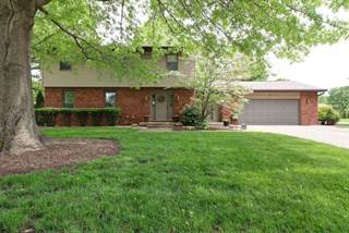 Single Family for sale in 1760 Daryl Drive, St. Joseph, IL, 61873