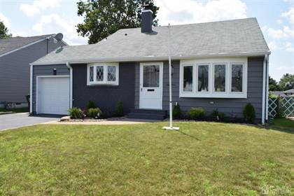 Residential Property for sale in 53 Broadway Avenue, Colonia, NJ, 07067