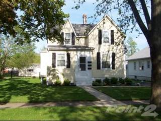Multi-family Home for sale in 2819 Eshcol Ave, Zion, IL, 60099